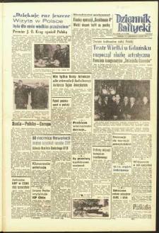 Dziennik Bałtycki, 1967, nr 6