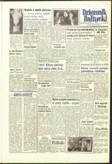 Dziennik Bałtycki, 1967, nr 9