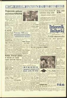 Dziennik Bałtycki, 1967, nr 16
