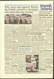 Dziennik Bałtycki, 1967, nr 18