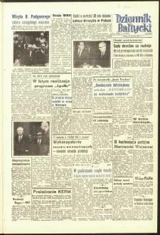Dziennik Bałtycki, 1967, nr 20