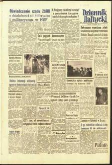Dziennik Bałtycki, 1967, nr 25