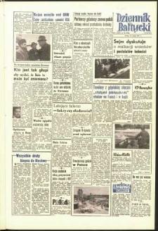 Dziennik Bałtycki, 1967, nr 38