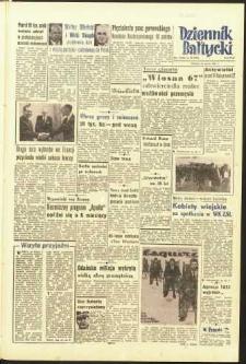 Dziennik Bałtycki, 1967, nr 61