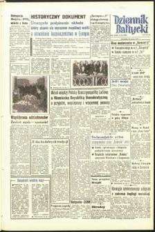 Dziennik Bałtycki, 1967, nr 63