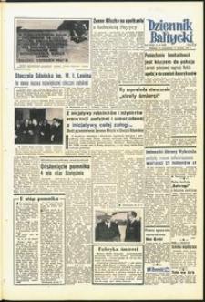 Dziennik Bałtycki, 1967, nr 89