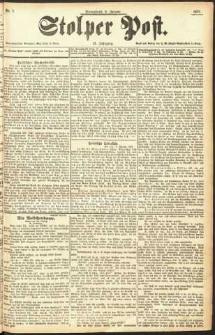 Stolper Post Nr. 7/1897