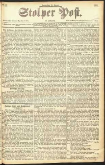 Stolper Post Nr. 17/1897