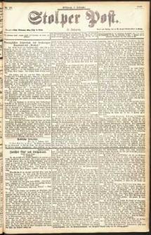 Stolper Post Nr. 28/1897