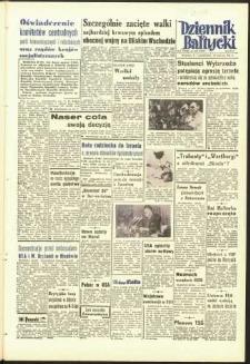 Dziennik Bałtycki, 1967, nr 137