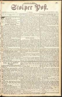 Stolper Post Nr. 43/1897