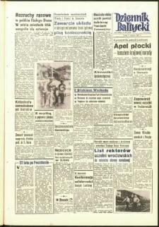 Dziennik Bałtycki, 1967, nr 180