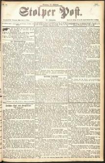 Stolper Post Nr. 44/1897