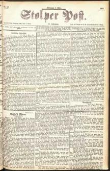 Stolper Post Nr. 52/1897