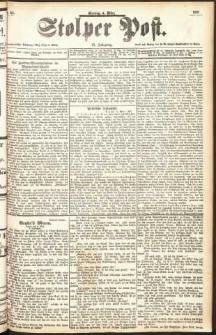 Stolper Post Nr. 56/1897