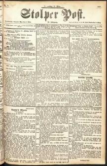 Stolper Post Nr. 71/1897