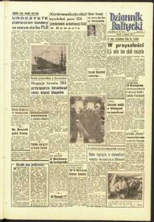 Dziennik Bałtycki, 1967, nr 185