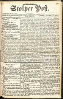 Stolper Post Nr. 74/1897