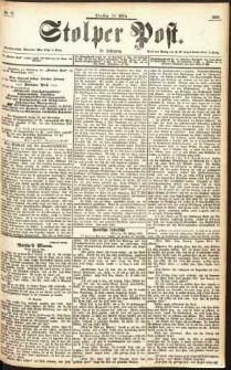 Stolper Post Nr. 75/1897