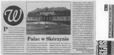 Pałac w Skórzynie