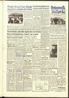 Dziennik Bałtycki, 1967, nr 278