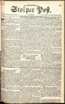 Stolper Post Nr. 94/1897