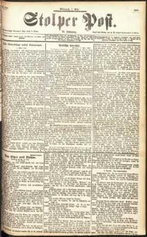 Stolper Post Nr. 104/1897