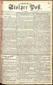 Stolper Post Nr. 105/1897