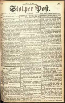 Stolper Post Nr. 108/1897
