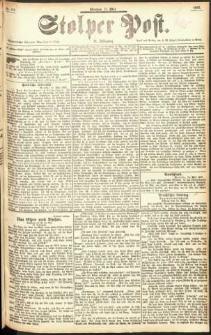 Stolper Post Nr. 114/1897