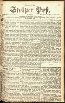 Stolper Post Nr. 117/1897