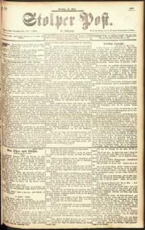 Stolper Post Nr. 118/1897