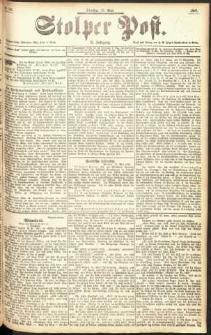 Stolper Post Nr. 121/1897