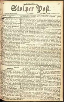 Stolper Post Nr. 125/1897