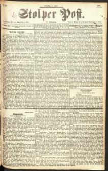 Stolper Post Nr. 126/1897
