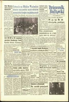 Dziennik Bałtycki, 1967, nr 300