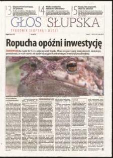 Głos Słupska : tygodnik Słupska i Ustki, 2012, lipiec, nr 156