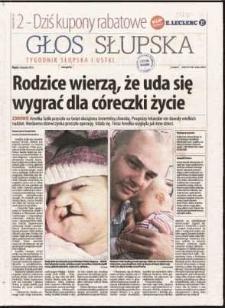 Głos Słupska : tygodnik Słupska i Ustki, 2012, sierpień, nr 180