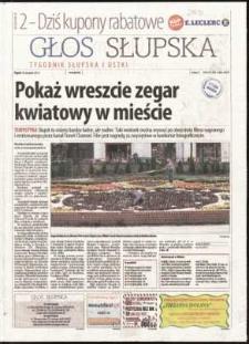 Głos Słupska : tygodnik Słupska i Ustki, 2012, sierpień, nr 186