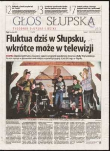 Głos Słupska : tygodnik Słupska i Ustki, 2012, wrzesień, nr 209