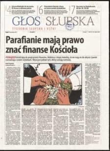 Głos Słupska : tygodnik Słupska i Ustki, 2012, sierpień, nr 215