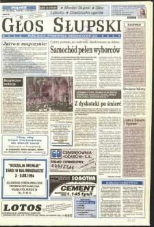 Głos Słupski, 1994, lipiec, nr 150