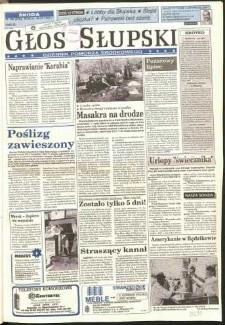 Głos Słupski, 1994, lipiec, nr 166