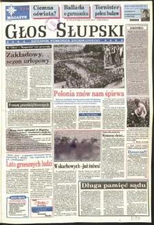 Głos Słupski, 1994, lipiec, nr 169