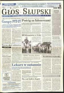 Głos Słupski, 1994, lipiec, nr 173