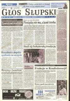 Głos Słupski, 1994, sierpień, nr 178