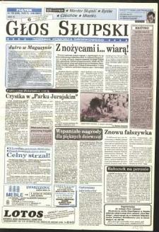 Głos Słupski, 1994, sierpień, nr 180