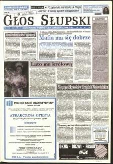 Głos Słupski, 1994, sierpień, nr 182
