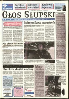 Głos Słupski, 1994, sierpień, nr 187