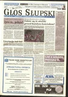 Głos Słupski, 1994, sierpień, nr 193